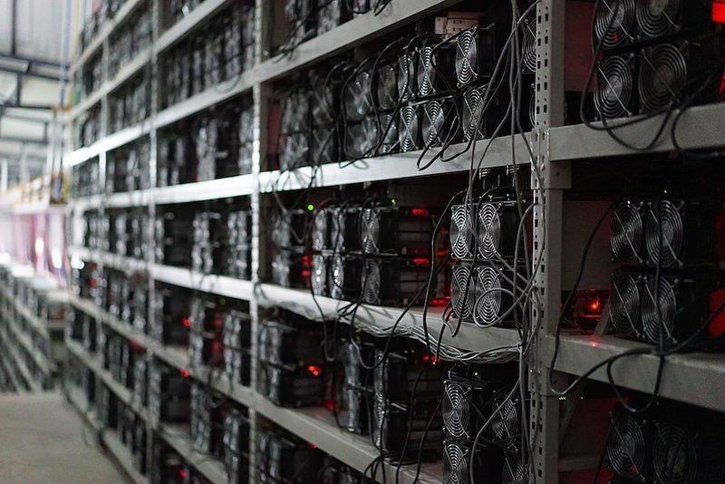 Bitcoin minig - come vengono coniati