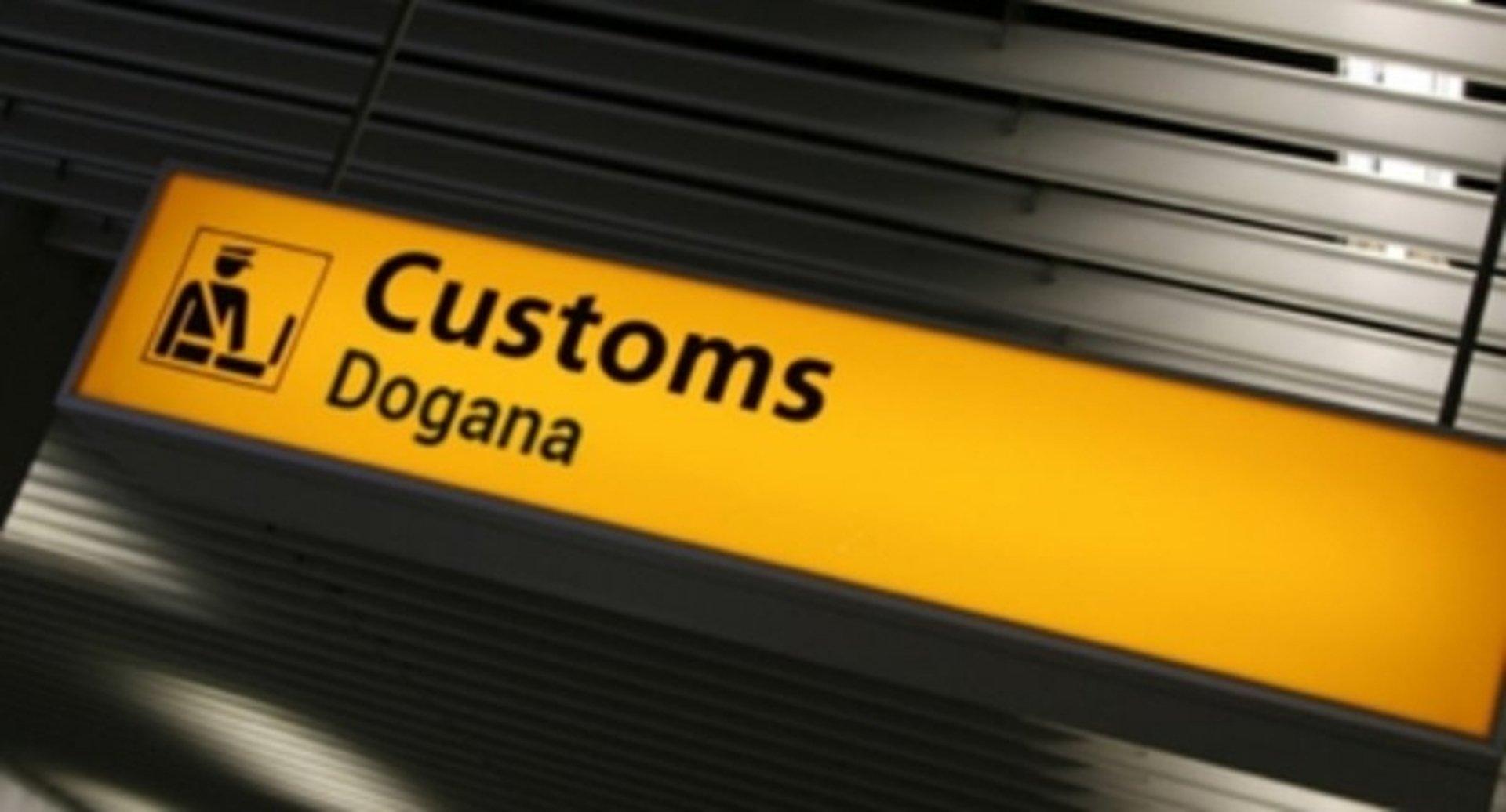 Gearbest - Dogana