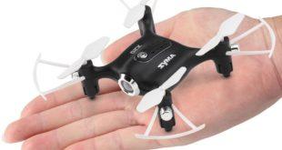 Drone Syma X20 - Recensione