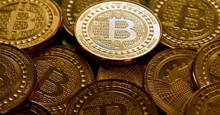 Bitcoin e minig
