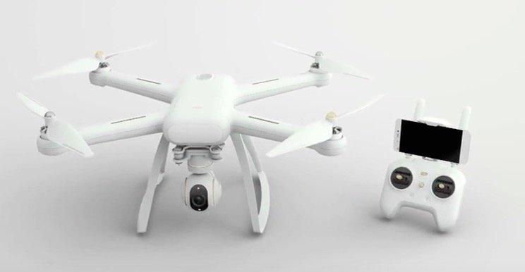 XIAOMI Mi Drone 4K - COUPON GEARBEST