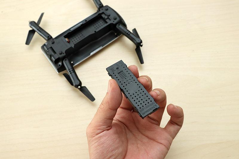 Selfie drone Eachine E56