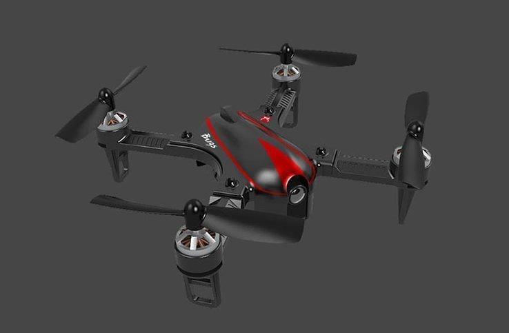 Mjx Bugs 3 mini - Specifiche Tecniche