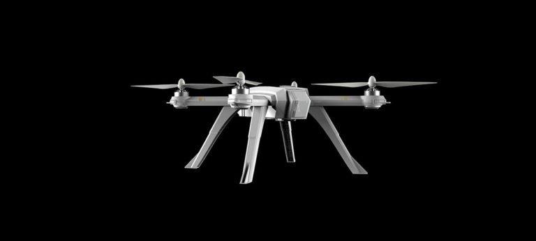 Mjx Bugs 3Pro - Promette di essere un ottimo drone