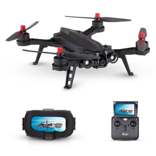 Simulateur drone racer