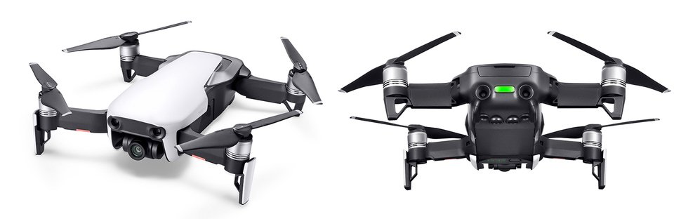 Mavic Air - Foldable Drone