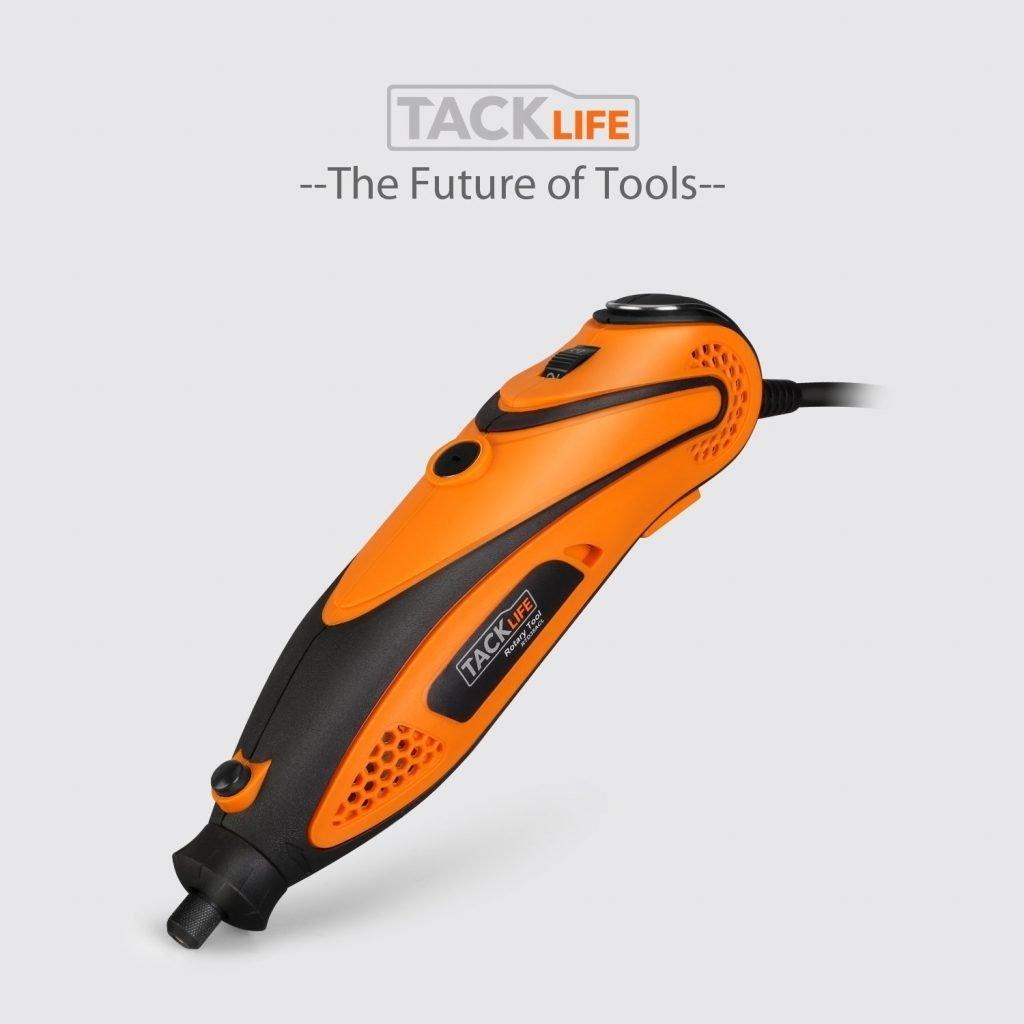 Tacklife RTD35ACL - Ergonomico e versatile