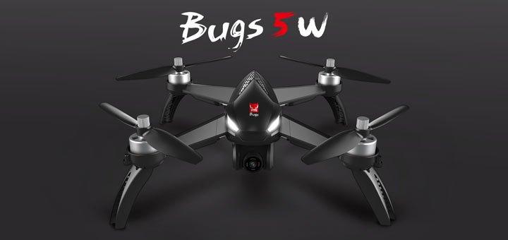 Mjx bugs5w - Review