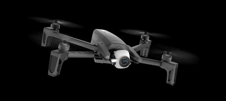 Parrot Anafi - Il nuovo drone 4k