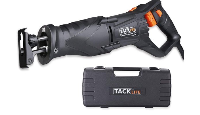 Tacklife RPRS01A - Sega a gattuccio da 850 Watt in offerta