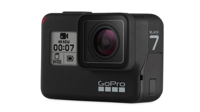 GoPro HERO7 Black in offerta