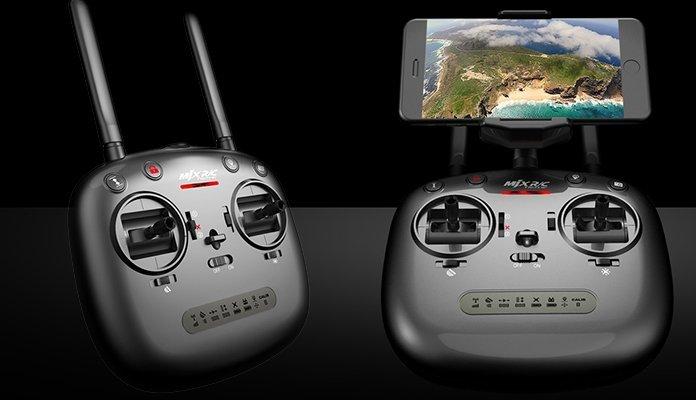 MJX B2 SE controller