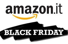 Amazon Black Friday cyber monday 2018