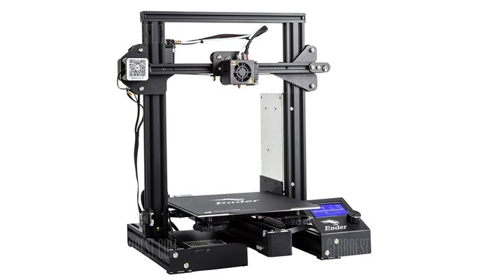 stampante-3d--Creality3D-Ender-in-offerta