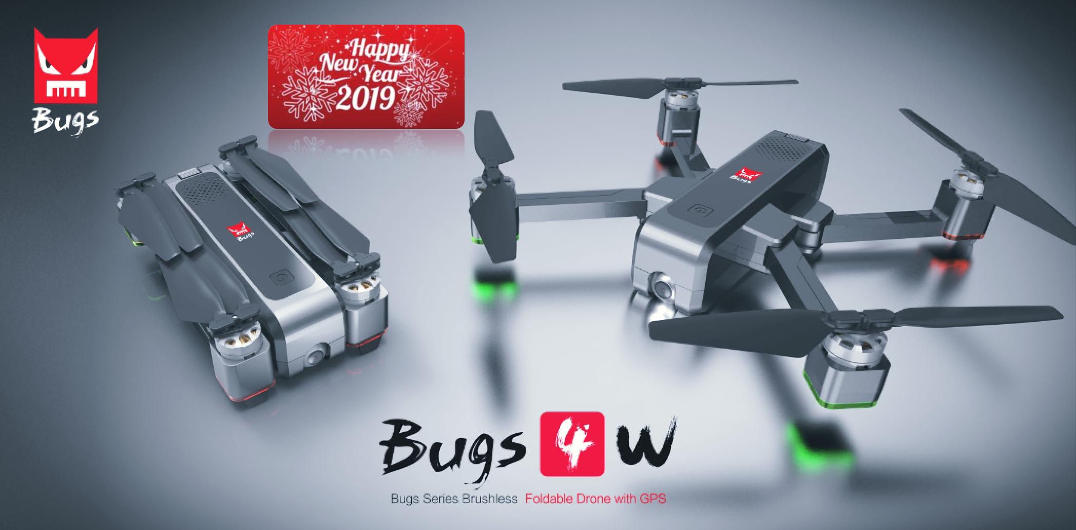 Mjx Bugs4w review