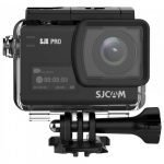 Originale SJCAM SJ8 Pro 4K 60fps WiFi Fotocamera Sportiva - NERO SET COMPLETO 263592001 Doppio Schermo Tattile / Ambarella H22 Chipset / IP68 Impermeabile / Stabilizzazione EIS