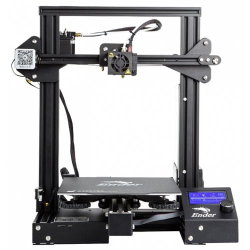 Creality3D Ender - 3 pro