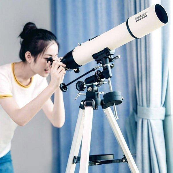 XA90 Telescopio Astronomico a Visione Notturna