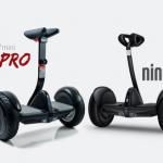 Ninebot Segway N3M320 miniPRO 2 - Pneumatici Scooter Autobilanciato Autonomo da Xiaomi mijia