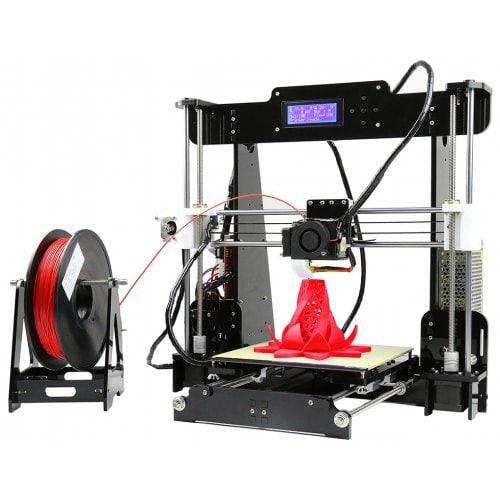 Anet A8 3D Stampante a Tavolo