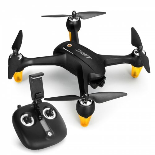 JJRC X3P GPS Drone RC Senza Spazzole 1080P Fotocamera GPS
