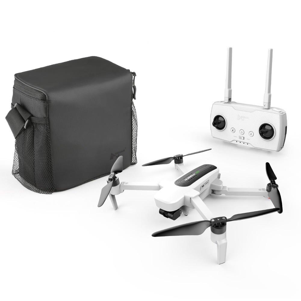 HUBSAN ZINO! Drone 4K Richiudibile con Radiocomando e oltre 1000 Metri di Range di Controllo! Versione BASE con BATTERIA e RADIOCOMANDO!  260€  Coupon: f7c8f3 (Solo 30 Pezzi)