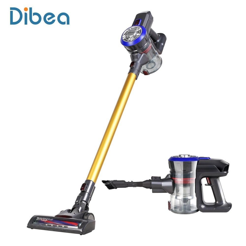 Dibea D18 - Recensione