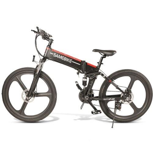 samebike lo26 350w in offerta