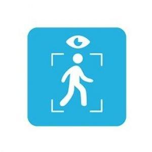 Visual Tracking Contrassegna te stesso/a o qualsiasi oggetto che vuoi seguire e il tuo drone Mantis G lo seguirà ovunque.