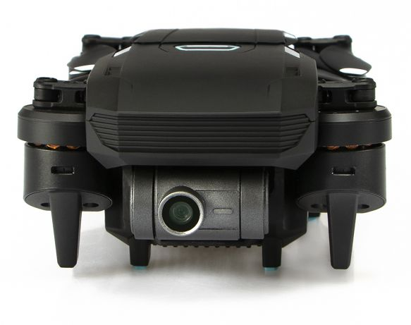 Yuneec Mantis - Un drone per selfie di lusso