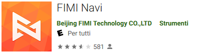 FIMI NAVI 1.0.15 apk download