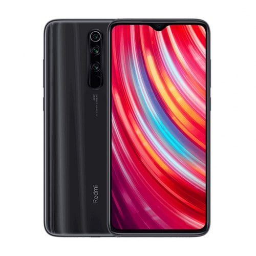 XIAOMI REDMI NOTE 8 PRO GLOBAL