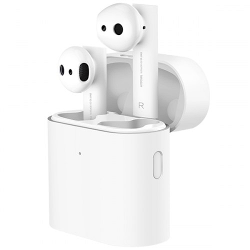 Xiaomi TWSEJ02JY Air 2 Bluetooth 5.0 Auricolari Binaurali Intelligente Prompt Vocale / Vero Wireless / Dual ENC Riduzione Del Rumore Mic / LHDC Decodifica HD Suono