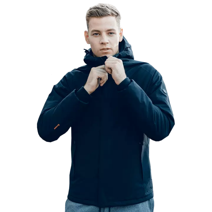 FO Intelligent Smart Heating Down Jacket From Xiaomi Youpin