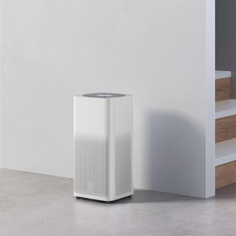 Purificatore d'aria Xiaomi Mi Mijia compatibile con Google Assistant Amazon Alexa e Mi Home (versione internazionale)