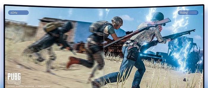 Xiaomi Mi Surface Display - Monitor curvo gaming da Xiaomi