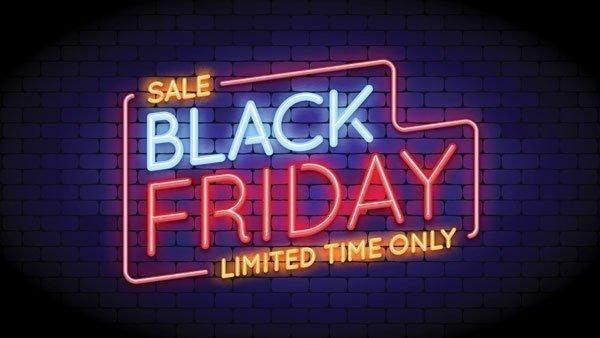 Black Friday 2019 - Tutte le offerte dal web