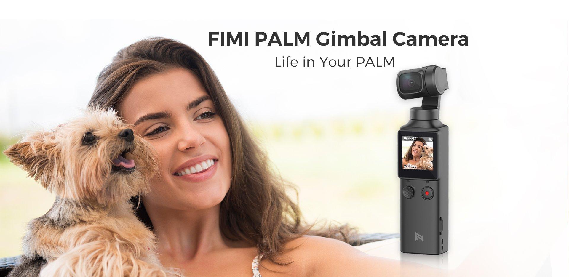 Fimi Palm Recensione