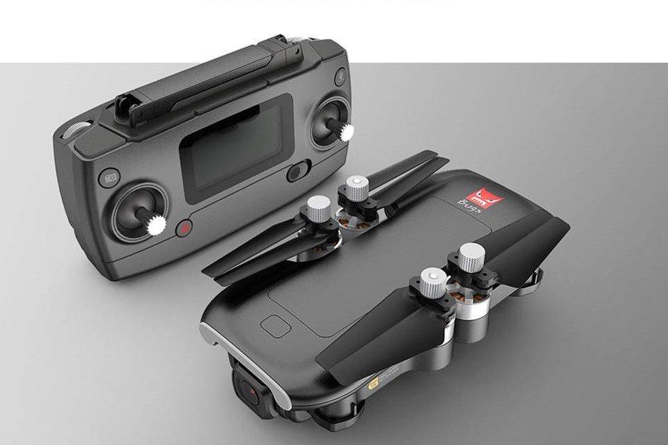 MJX-Bugs-B7-4K-Camera-Foldable-RC-Drone