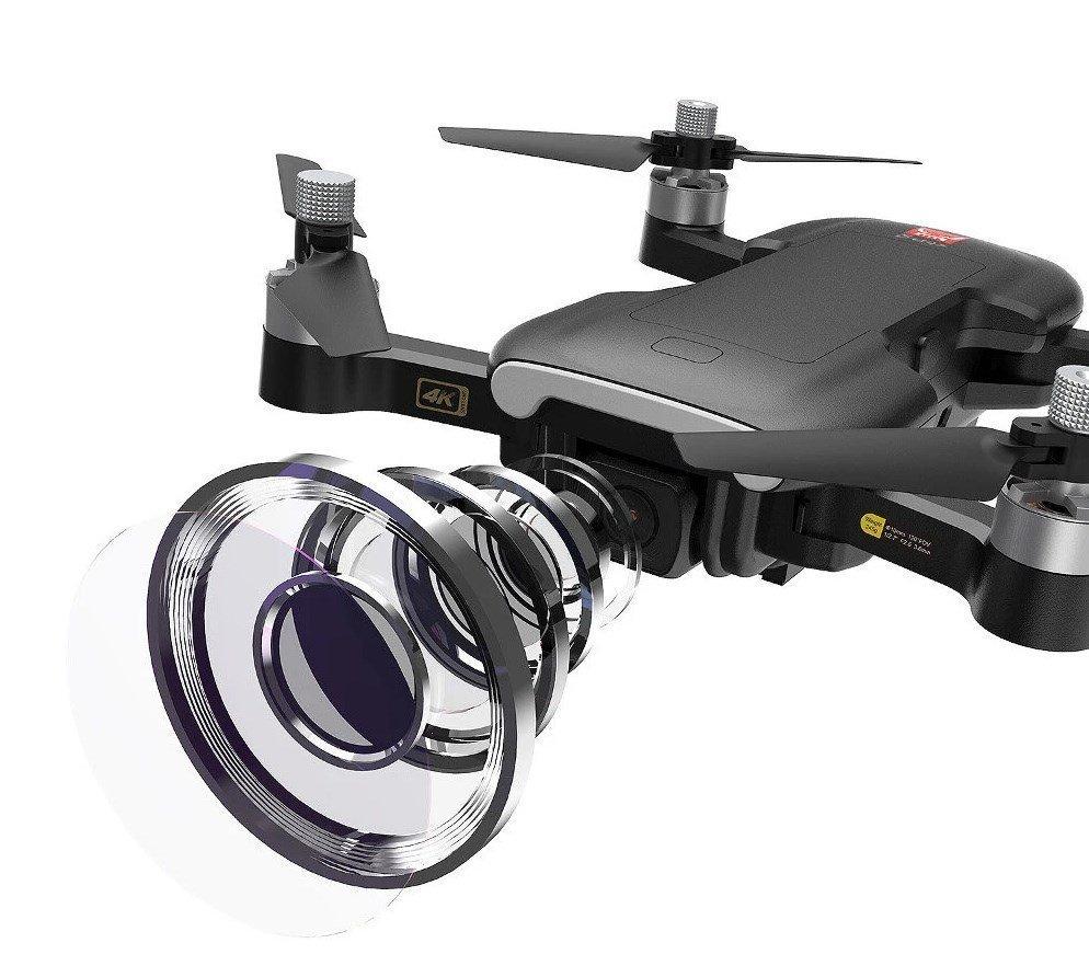 Mjx Bugs B7 camera 4K