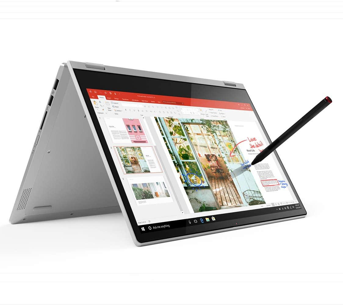 Lenovo IdeaPad C340 Notebook Convertibile