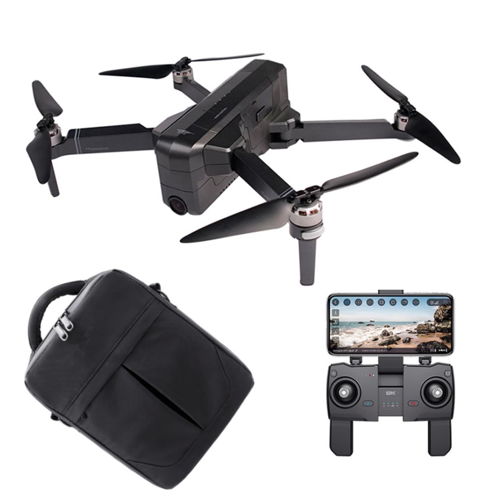 SJRC F11 PRO GPS 5G Wifi FPV Con 2K grandangolare fotografica 28 minuti Tempo di volo senza spazzola Pieghevole RC Drone Quadcopter RTF