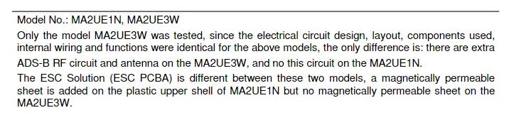 DJI MAVIC AIR 2 disponibile in 2 versioni
