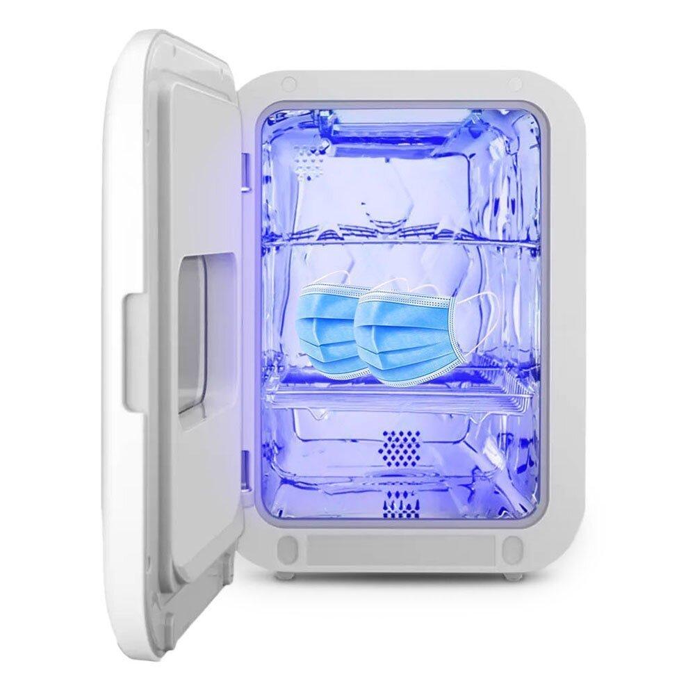 Xiaolang Smartda HD-ZMXDJ01 Portable Desktop Disinfection Cabinet from Xiaomi Youpin