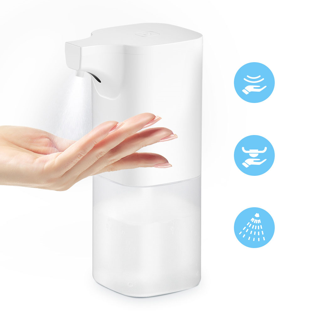 Xiaowei X6S 350ml Dispenser di Sapone Automatico