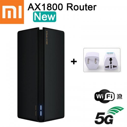Xiaomi Router AX1800 Wifi 6 in offerta