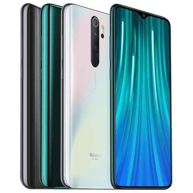Redmi Note 8 Pro Global (banda 20) 6/128Gb in offerta lampo
