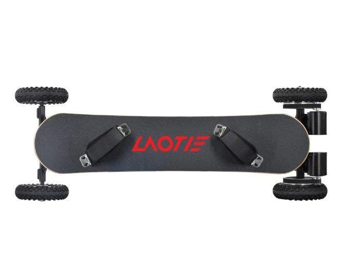 LAOTIE H2C