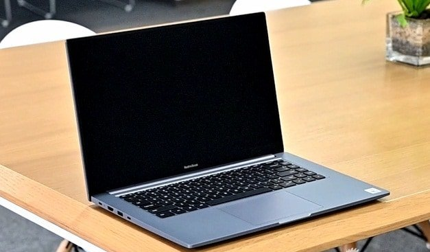 Xiaomi RedmiBook 16 recensione