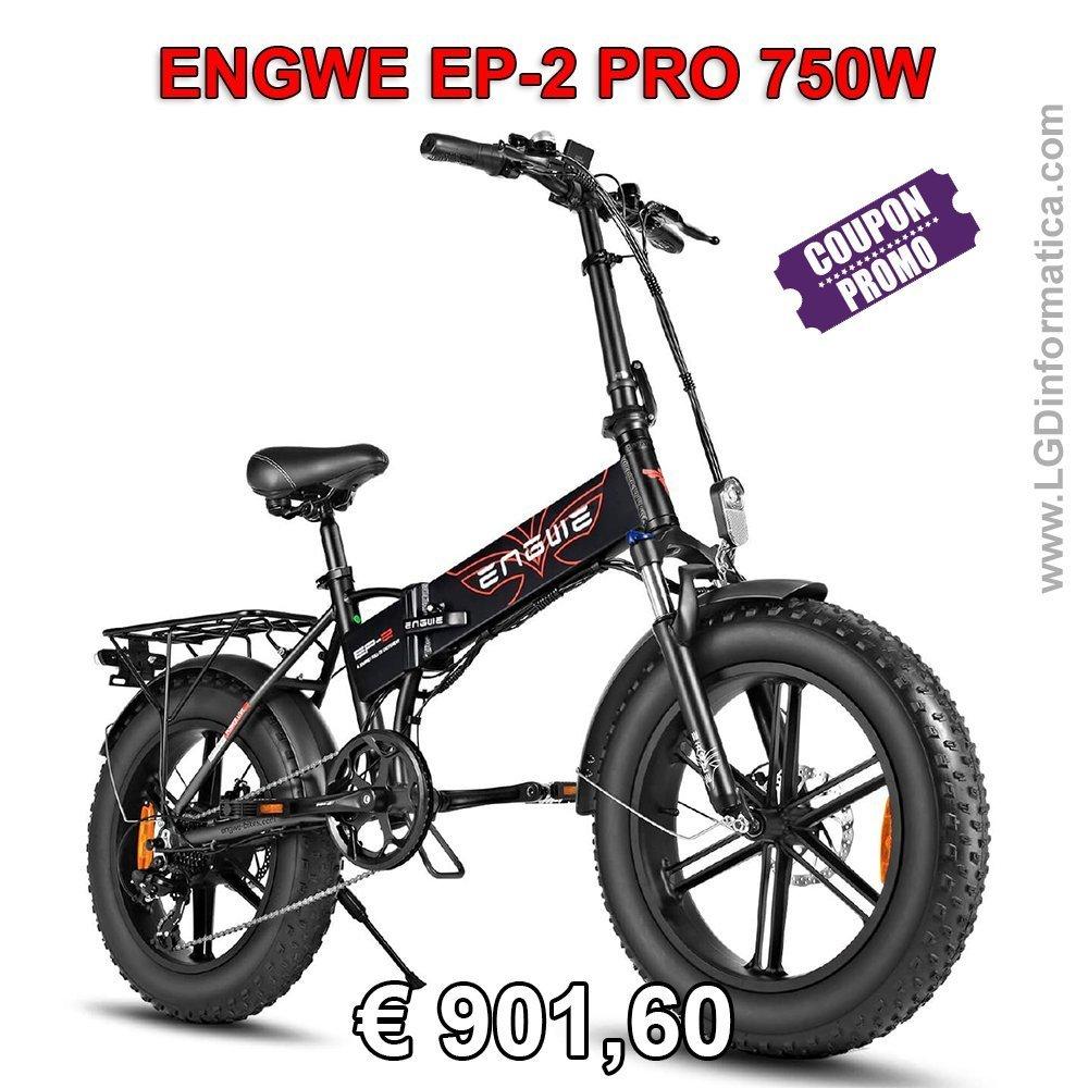 ENGWE EP-2 PRO 750W